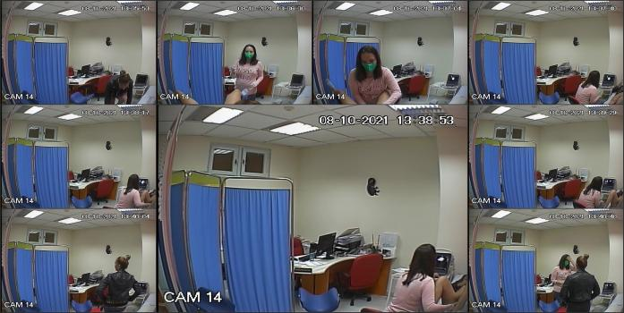 GYNECOLOGICAL INSPECTIONS_9284
